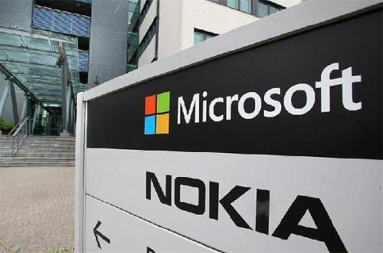 微软为什么要尝试将其Surface业务转变为下一个诺基亚