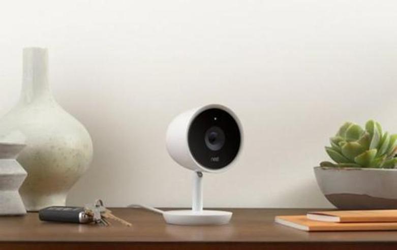 Nest Cam IQ是一款售价300美元的室内摄像头带有6核处理器