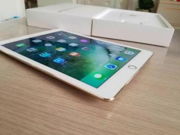 苹果正在用更新更快的Air 2来取代第四代iPad
