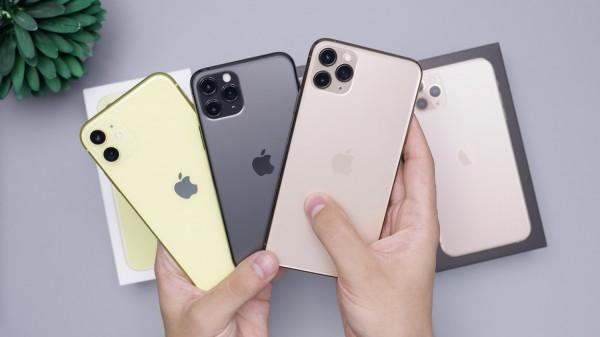 苹果分析师表示 5G iPhone 12不会延迟!