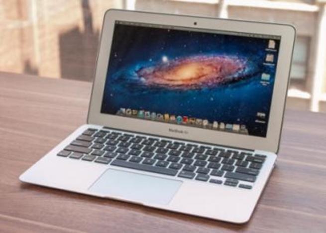 上周上市的MacBook Air现在售价950美元