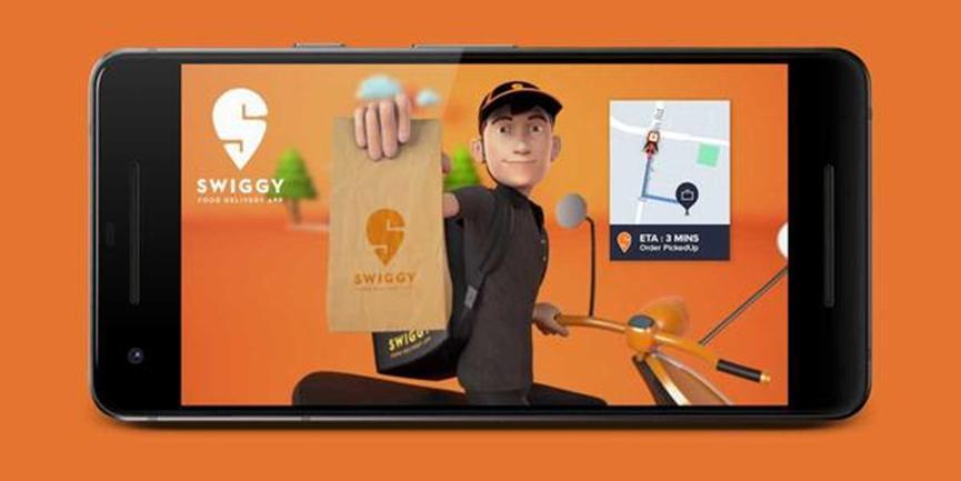 Swiggy准备在150个顶级城市提供食品杂货服务