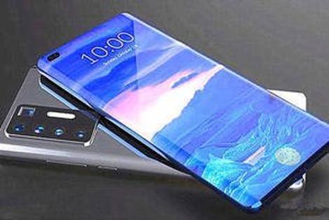 华为P40 Pro现已在中国推出已超过8万笔预付定金