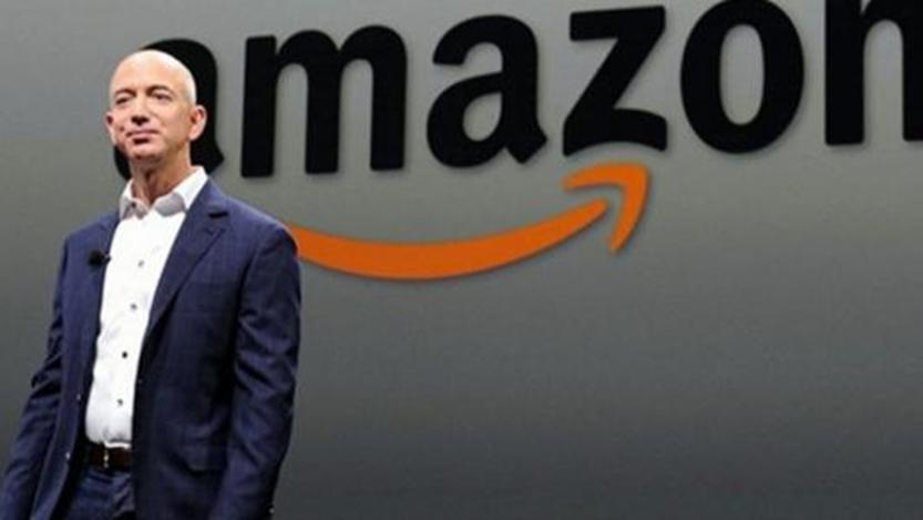 亚马逊用更高的工资吸引仓库员工到杂货店工作