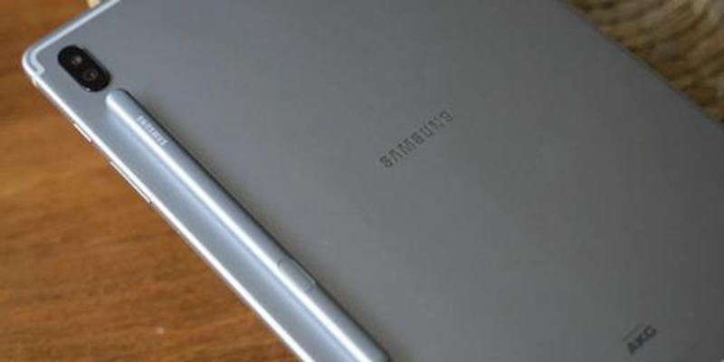 三星Galaxy Tab S6 Lite Wi-Fi版定价和新渲染图出现