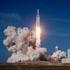 SpaceX公司将为nasa向月球运送货物