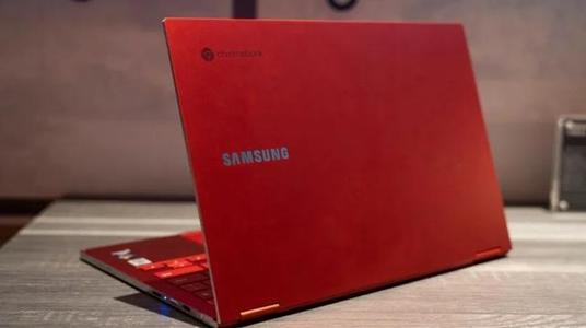 三星的高端Galaxy Chromebook将于4月6日上市