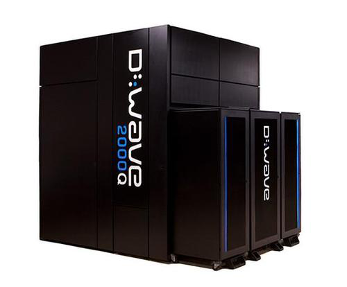 D-Wave为covid -19的研究人员提供免费使用量子计算机的机会
