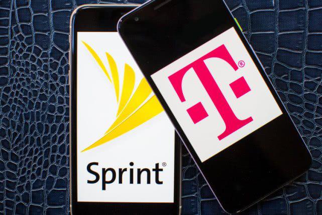T-Mobile完成与Sprint的合并