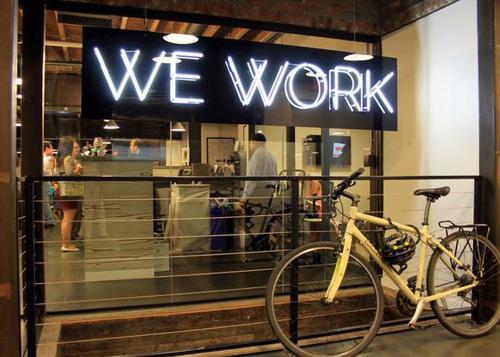 由于软银退出30亿美元的股权收购WeWork的救援计划遇到了障碍