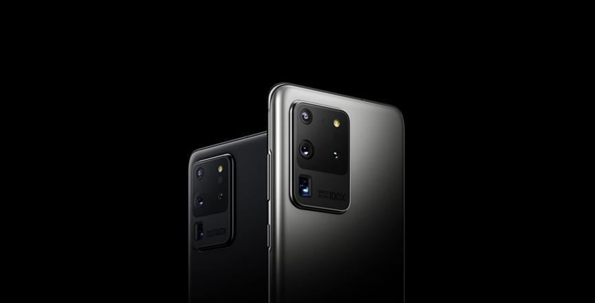 Galaxy S20 Ultra在DxOMark音频测试中得分超过平均69分
