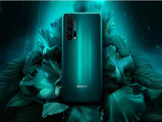 评测:荣耀V30 PRO以及Redmi K30 5G耗电如何