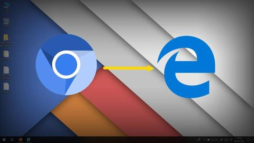 Microsoft Edge最终获得扩展同步