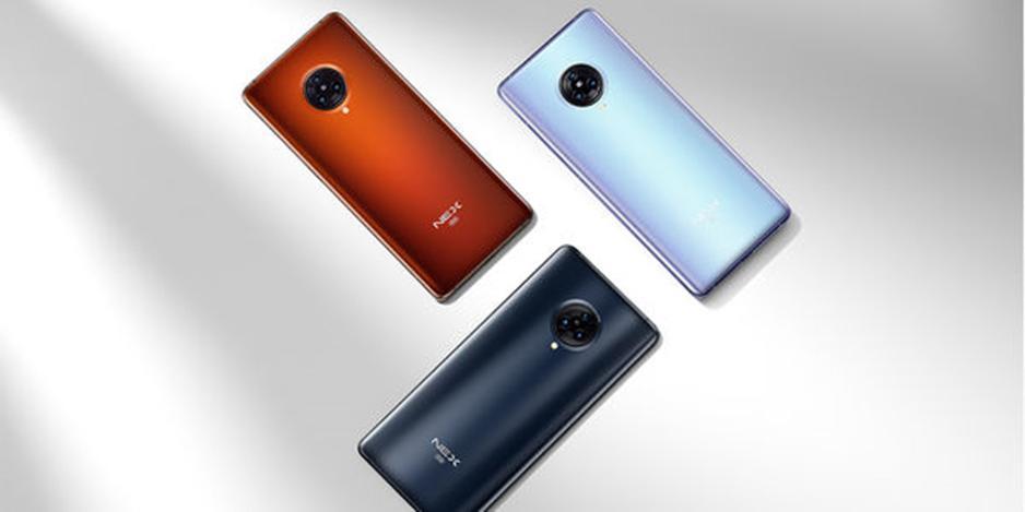 iQOO Neo 3将具有120Hz液晶显示屏