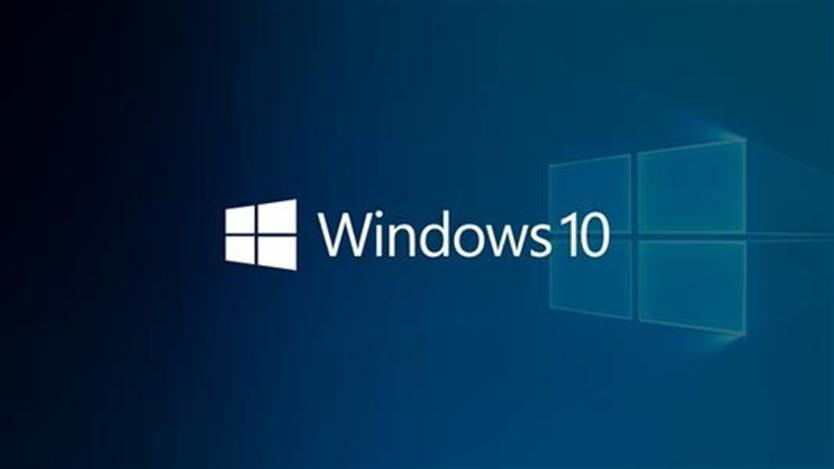 微软开始向所有Windows 10用户推出新图标
