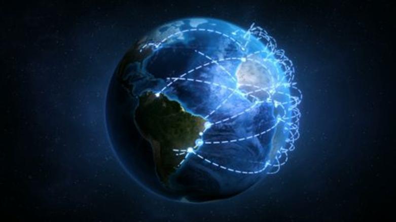 由于冠状病毒被锁定三月份全球视频流增长了20%