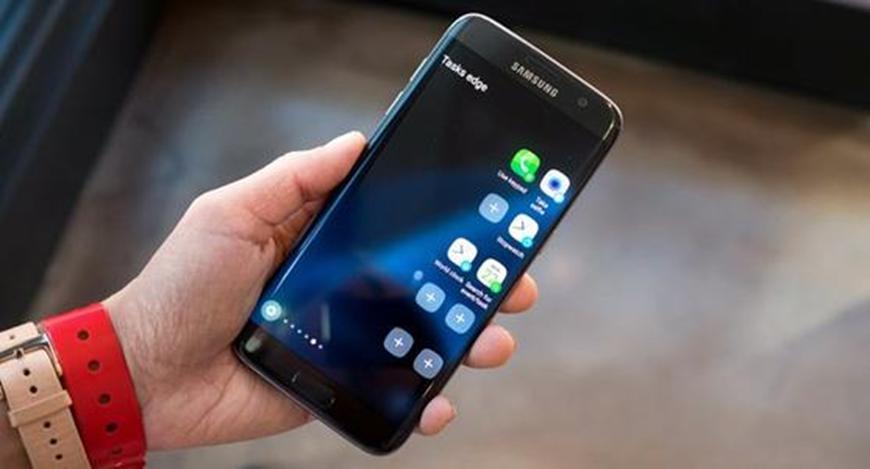三星终止对Galaxy S7和S7 Edge的安全支持