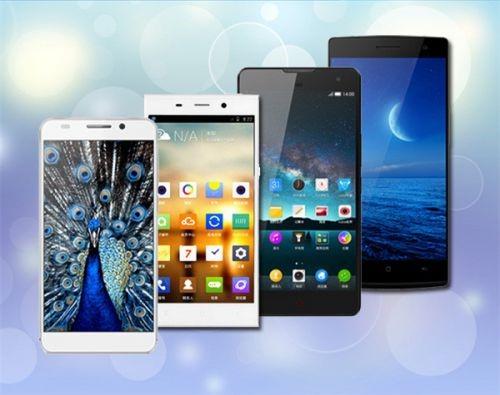 智能手机销量下滑导致内存市场下滑