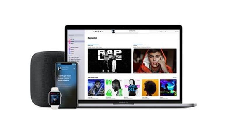 选定的Apple TV Plus节目现在任何人都可以免费观看