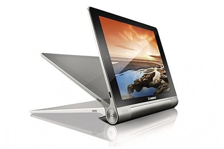 iBall刚刚发布了一款外观相似的完美Lenovo Yoga Tablet