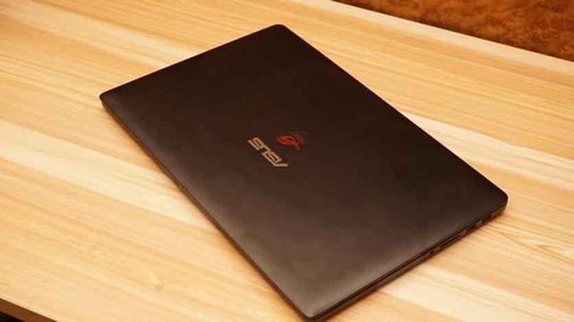 华硕ROG G501配备NVIDIA的新GPU 4K显示屏