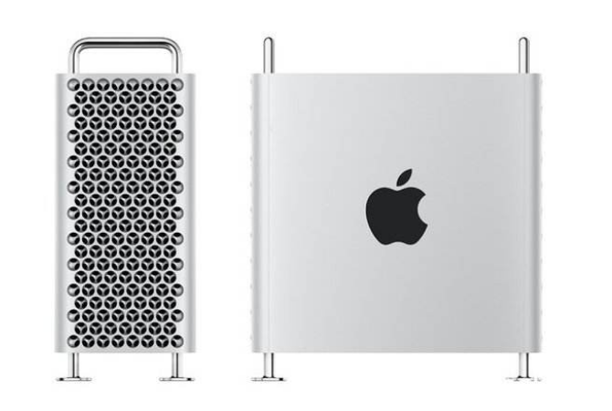 您可以通过购买翻新的Mac Pro来节省MacBook Air的成本