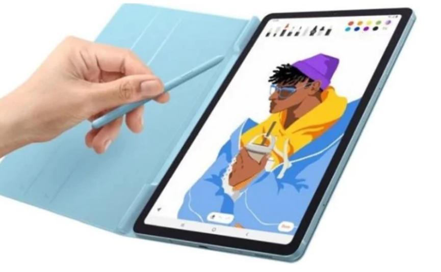 带有S Pen的Samsung Galaxy Tab S6 Lite已亮相