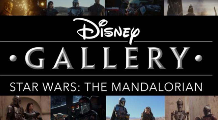 迪士尼+正在为星球大战日推出新的曼达洛式纪录片
