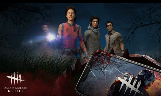 Dead by Daylight Mobile正式在Android上可用