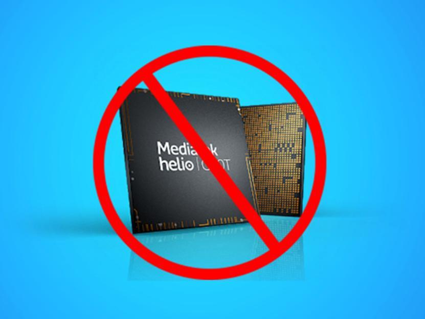 联发科被指控作弊 小米与Oppo Realme成为焦点