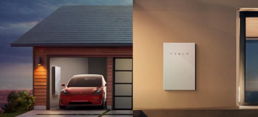 Tesla Powerwall更新使停电期间变得更加智能