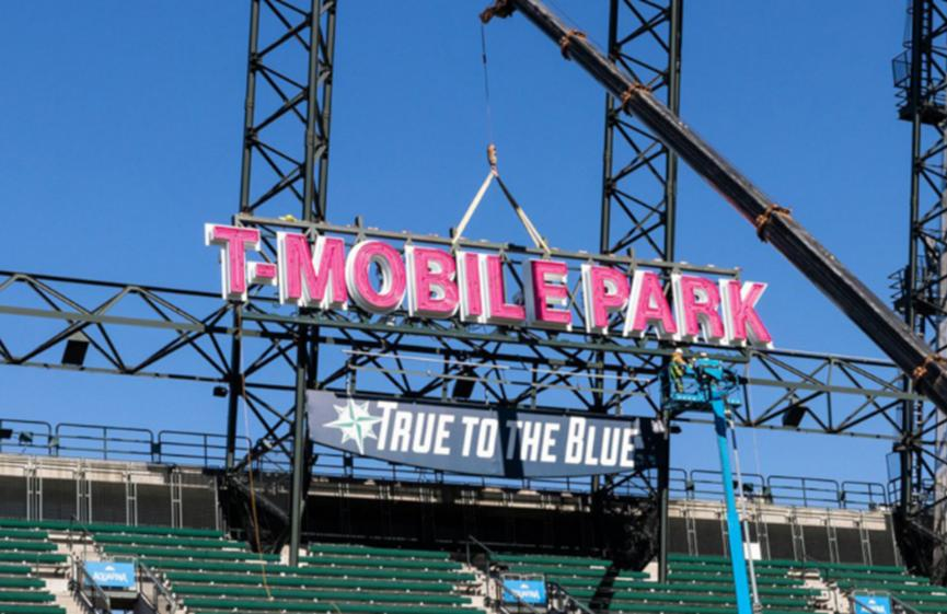 T-Mobile表示随着5G时代的到来它正在经历新常态