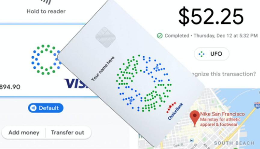Google卡已泄露 具有非接触式付款与简单的数字货币硬件