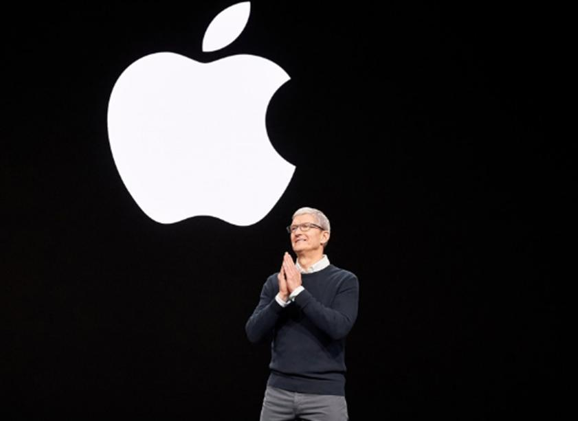 高盛发布了关于iPhone SE发行当天苹果股价的可怕预测
