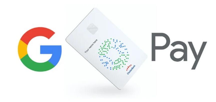 Google正在建立Apple Card竞争对手
