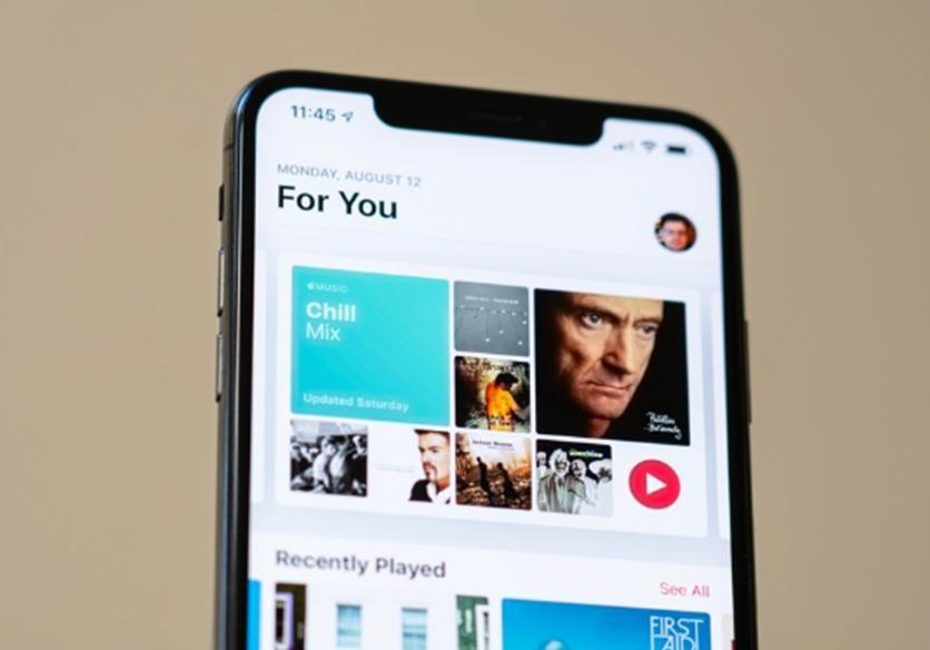 Apple Music的网络播放器已退出测试版