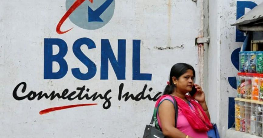 BSNL 499卢比的巴拉特纤维计划有效期延长至6月29日