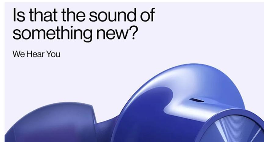 OnePlus嘲笑其下一代Bullets Wireless耳机的设计