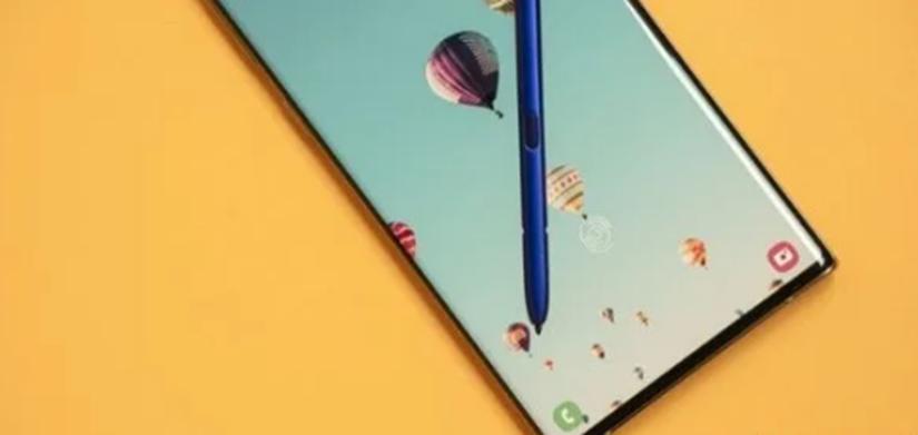 三星正在寻找Galaxy Note 20和Fold 2的八月发布时间表