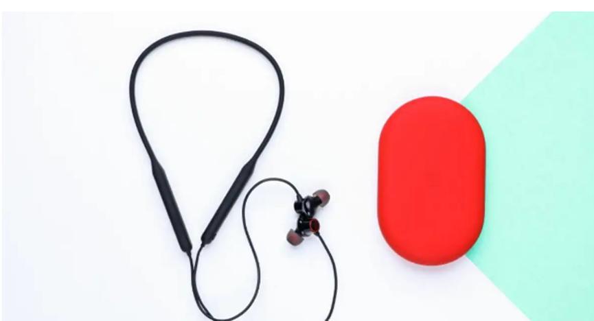 一加嘲笑的OnePlus真正的无线耳塞即将推出