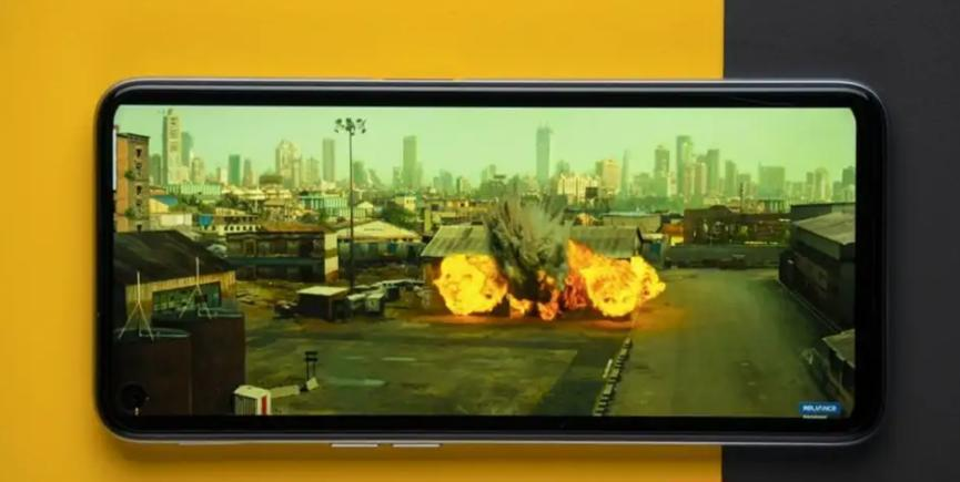 在性能方面Realme 6是真正的Pro 这就是原因