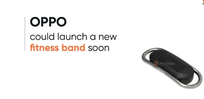 OPPO智能手环专利展示了前所未有的设计