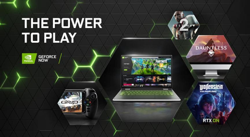 GeForce NOW从Ubisoft Games开始扩展其库