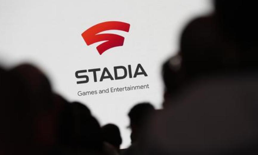 Google正在推动对Stadia连接状态的更改