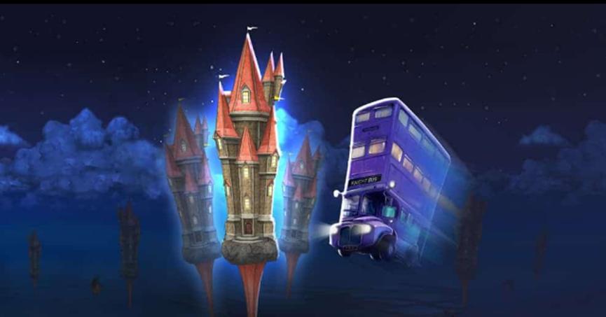 哈利波特巫师联盟获得在家中播放的新功能