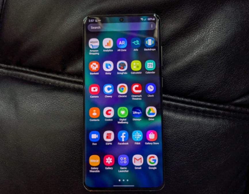 三星TV Plus可能会在某些时候出现在Galaxy设备上