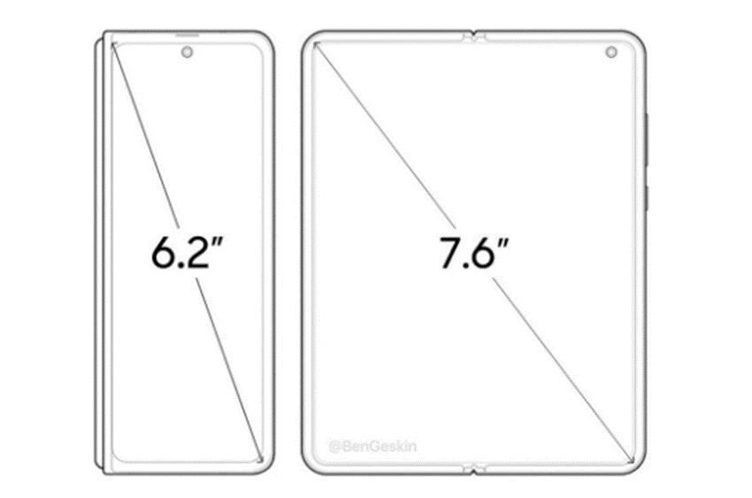 如果可行 这款Galaxy Fold 2可能是梦想成真