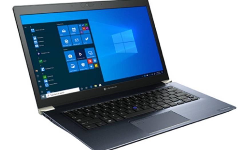 DynabookPortgX系列欢迎14和15.6英寸笔记本电脑