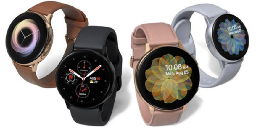 Galaxy  Watch  Active  2血压监测系统将于下个季度推出
