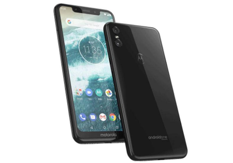 摩托罗拉One  Fusion  +中档手机有望在几周内上市